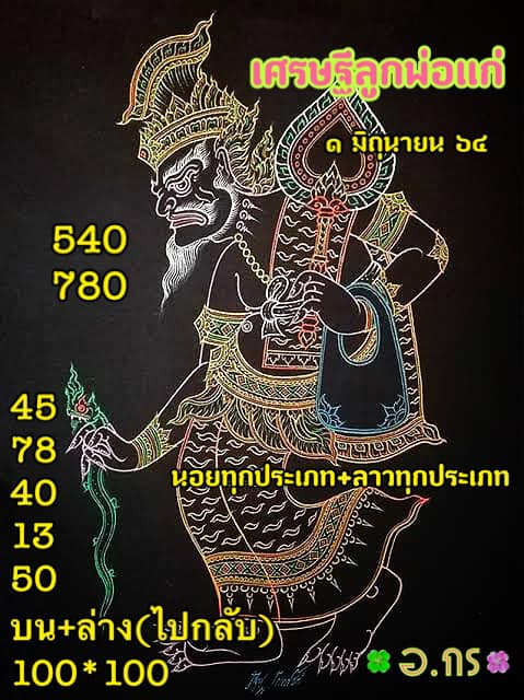 แนวทางหวยฮานอย1-6-64-วันนี้.com4