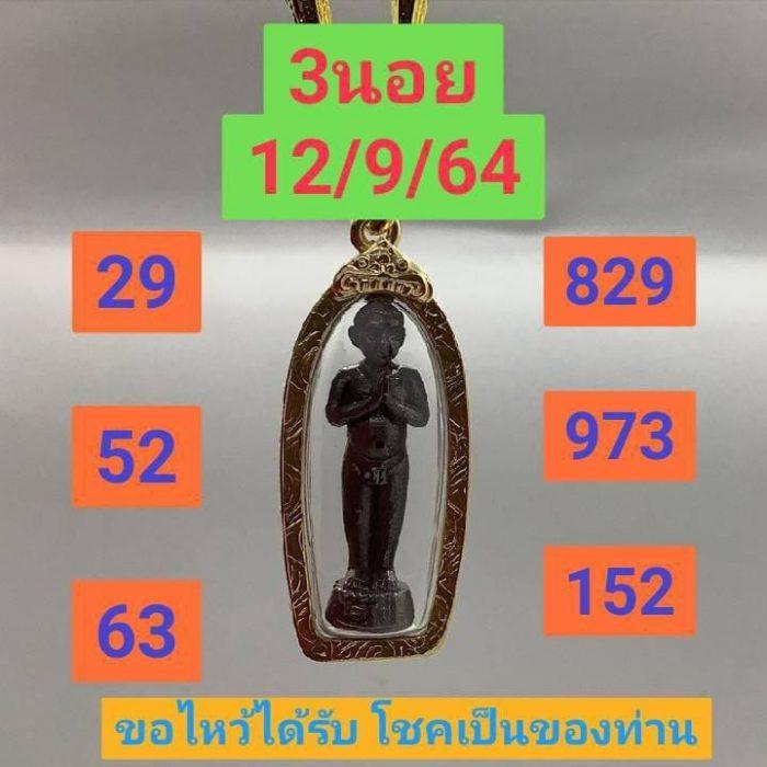 แนวทางหวยฮานอย12-9-64-วันนี้.com3