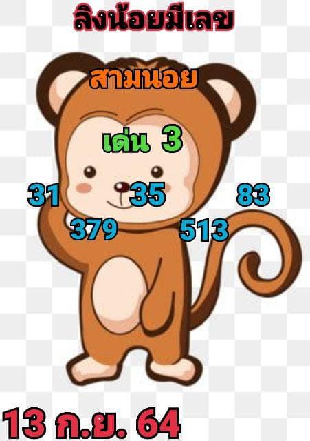 แนวทางหวยฮานอย13-9-64-วันนี้.com14