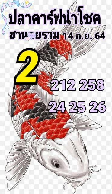 แนวทางหวยฮานอย14-9-64-วันนี้.com5