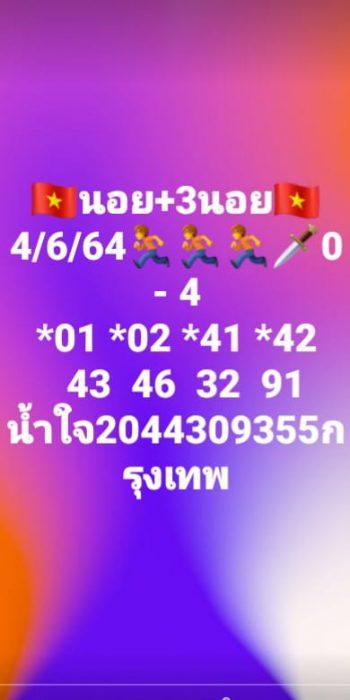 แนวทางหวยฮานอย4-6-64-วันนี้.com9