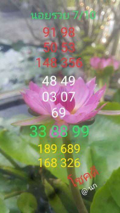 แนวทางหวยฮานอย7-10-64-วันนี้.com11