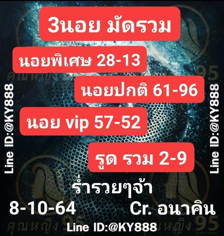 แนวทางหวยฮานอย8-10-64-วันนี้.com14