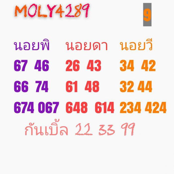 แนวทางหวยฮานอย9-6-64-วันนี้.com4